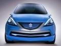 "Дешевый минивен Suzuki - азиатский рынок ""нервно курит"""