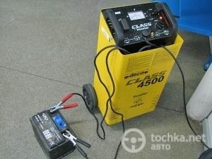 Типы аккумуляторных батарей и их обслуживание.  Как правильно зарядить...