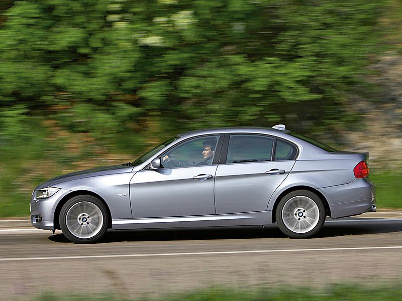 BMW 3-series Автомобили BMW Фото, цены, обзор BMW 3-series. BMW 3er б