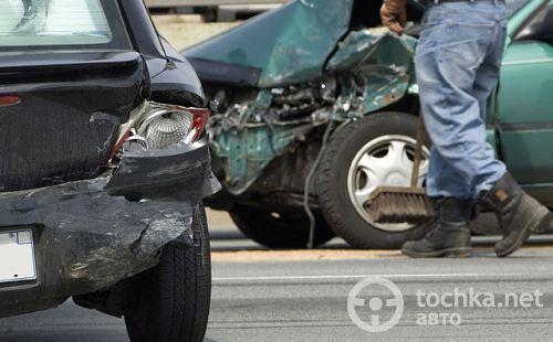 Статистика ДТП с участием пьяных водителей приводит в ужас