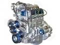"""""""Соболь """" и  """"Газель """" будут оснащать двигателями УМЗ-4216."""