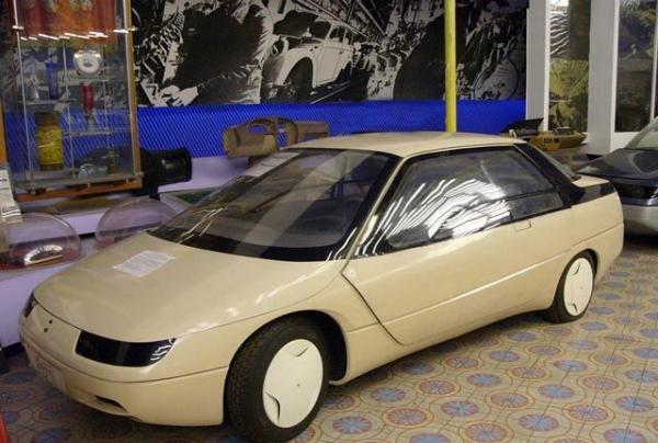 русское авто прототип фото