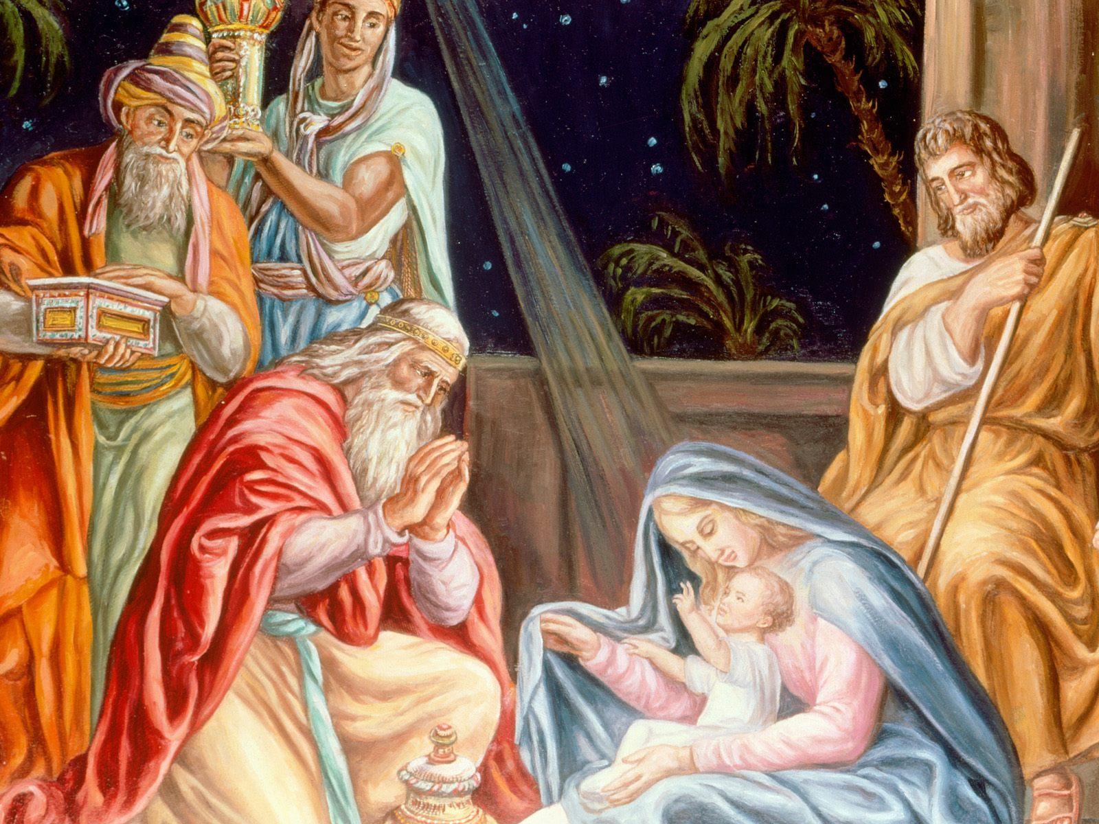 рождество в болгарии традиции