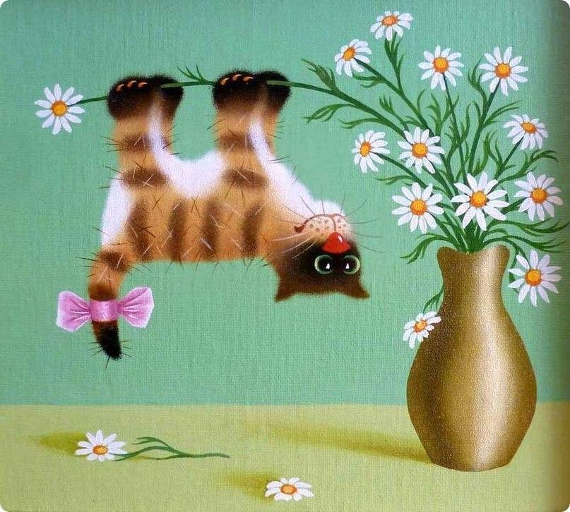 Открытки. С Днем рождения Смешная ...: cards.tochka.net/ecards/6532-smeshnaya-otkrytka-na-den-rozhdeniya
