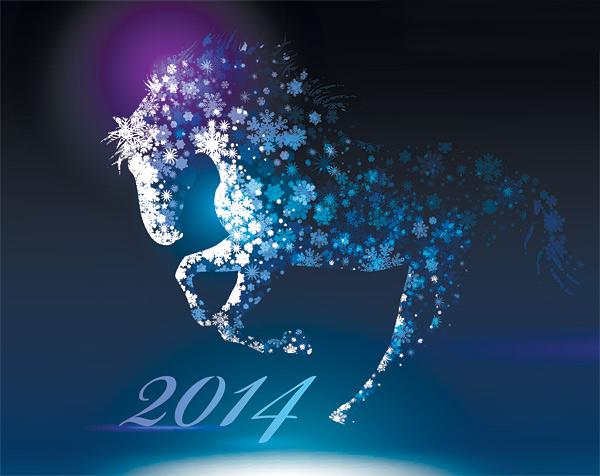 новый год 2014 знакомства