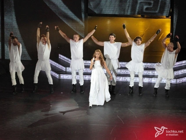 Пугачева на Crimea Music Fest выпрашивала у Галкина колечко фото 1