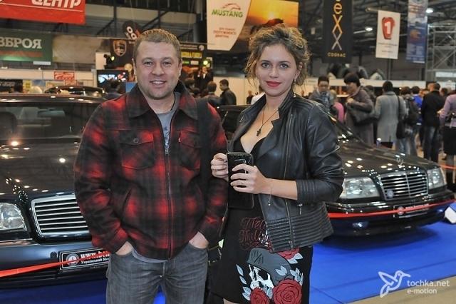 александр пикалов фото с женой