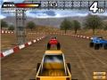 Супер гонки в 3D