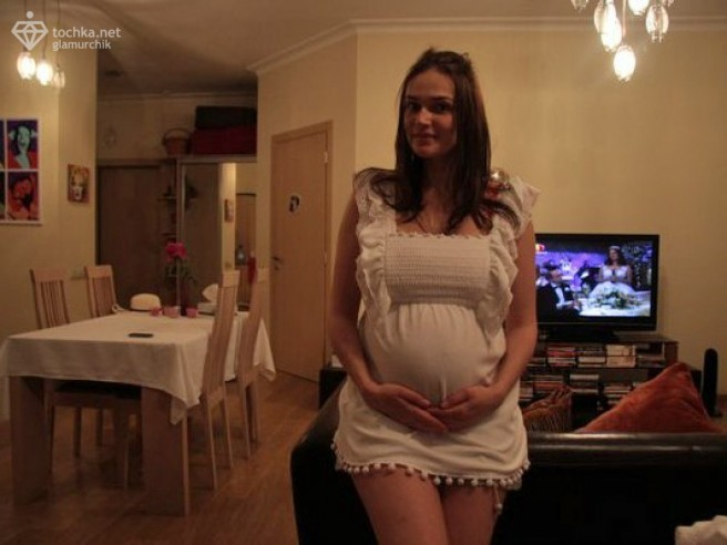 Водонаева выложила в сеть интимные фото. . ФОТО - фото 1. Вас может заинте
