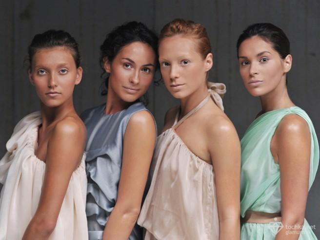 Что модно зимой 2011-2012