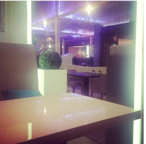 Муж Ани Лорак вот-вот откроет свой ресторан (фото)