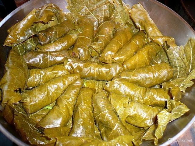 Крымская кухняы блюд