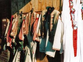 Гуцульські базари влаштуйте собі