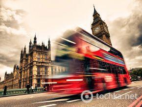 Достопримечательности Лондона за три дня