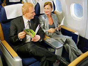 самые пунктуальные авиакомпании мира