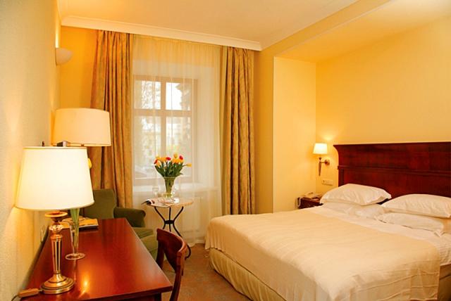 Топ 7 найромантичніших готелів