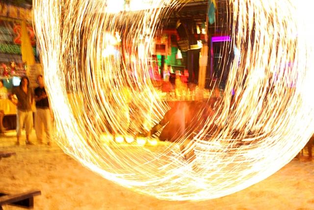 Клубный туризм: Хад Рин в Таиланде