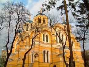 пасха 2012 в украине