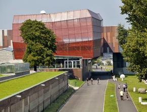 центр науки Коперник в Варшаве