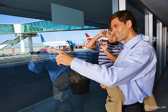 Доверенность на выезд ребенка за границу