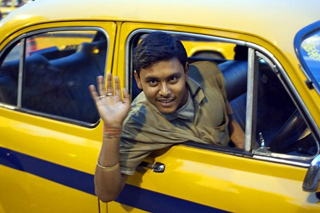"""Схема развода туриста 2 - кодовое название  """"Лучший друг """".  Правило второе - никогда не верить таксисту..."""
